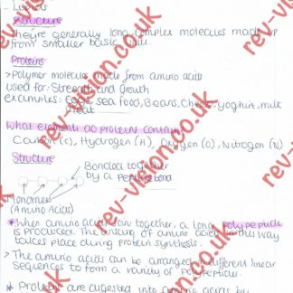B1 Biologicalmolecules Page 001