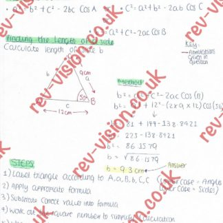 The-Cosine-Rule-page-001
